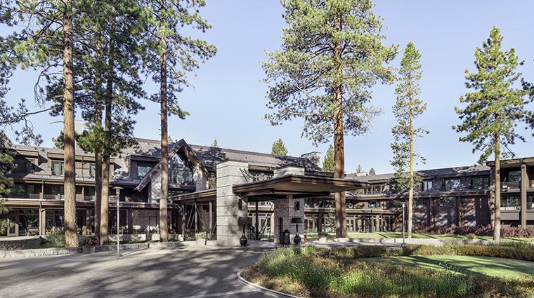 edgewood tahoe exterior