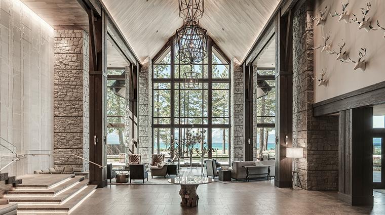 edgewood tahoe lodge