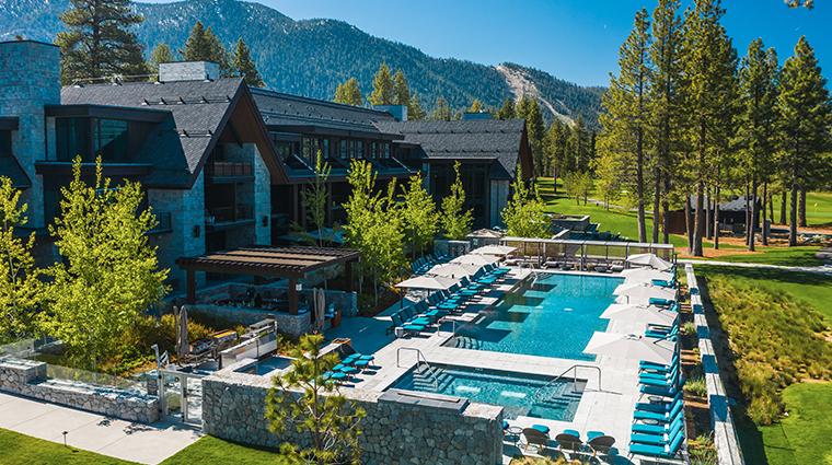edgewood tahoe pool