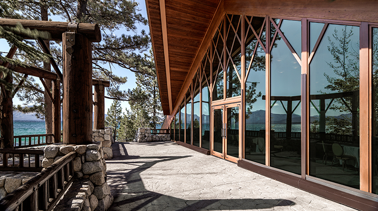 edgewood tahoe southroom deck