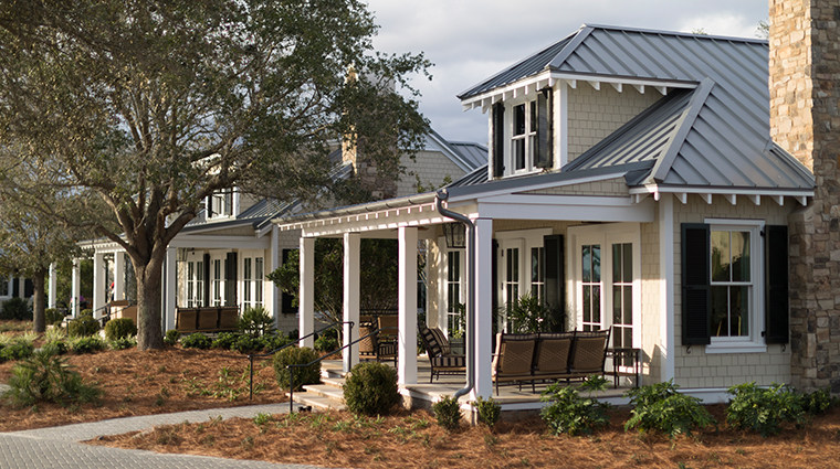 the lodge at sea island golf club cottage exterior