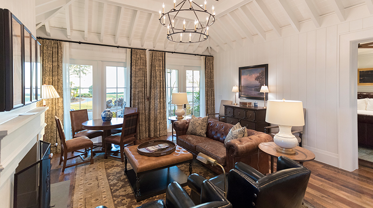 the lodge at sea island golf club cottage living room