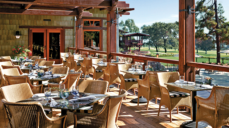 the lodge at torrey pines AR Valentien Terrace