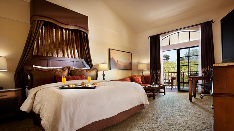 the meritage resort and spa extended king suite