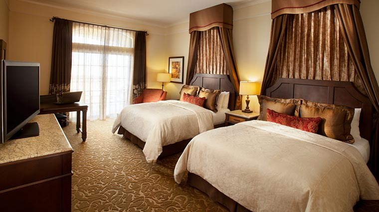 the meritage resort and spa guestroom suites