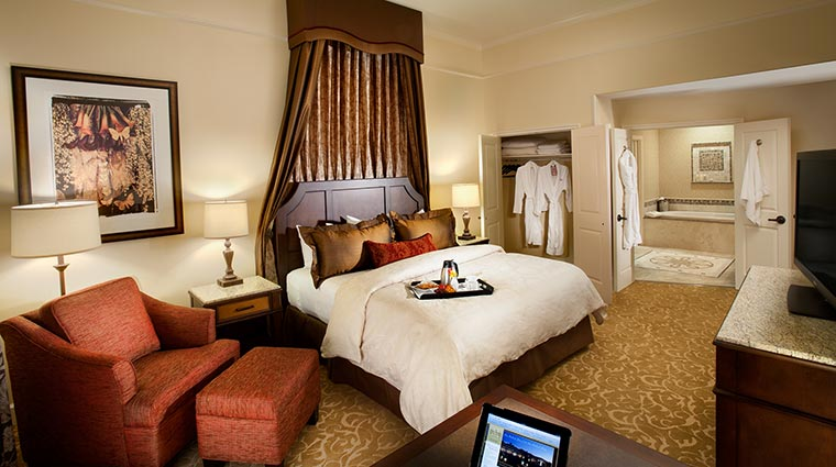 the meritage resort and spa guestroom