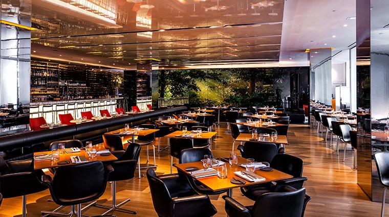 Restaurants Con Vista Al Mar En New York