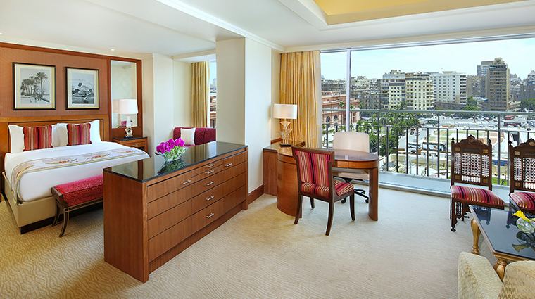 the nile ritz carlton cairo junior suite