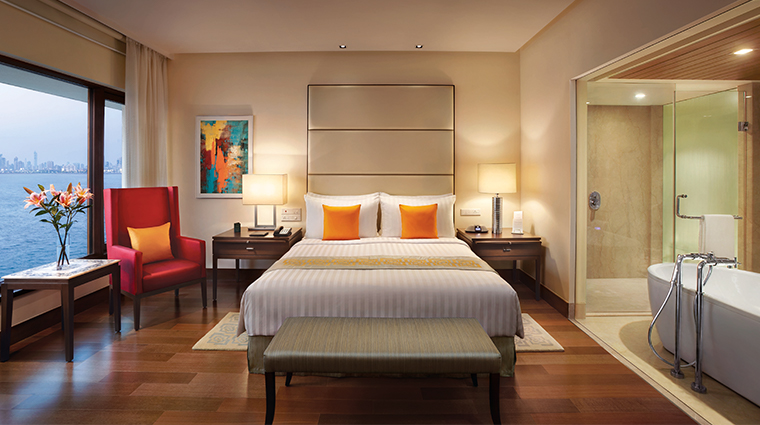 the oberoi mumbai executive suite