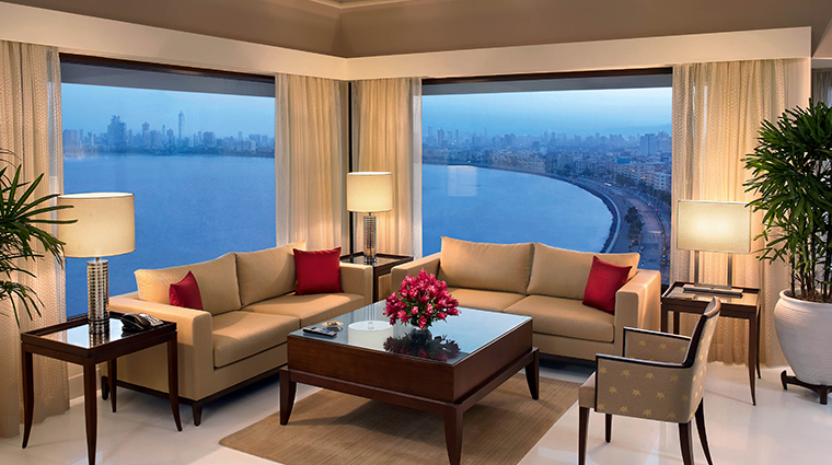 the oberoi mumbai kohinoor suite