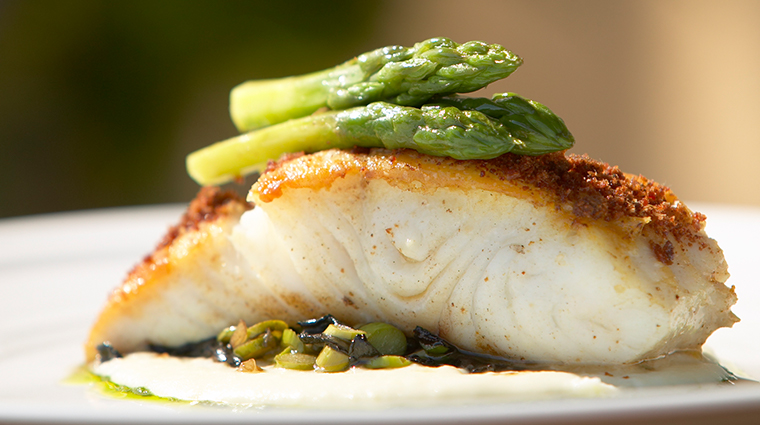 the ocean room halibut