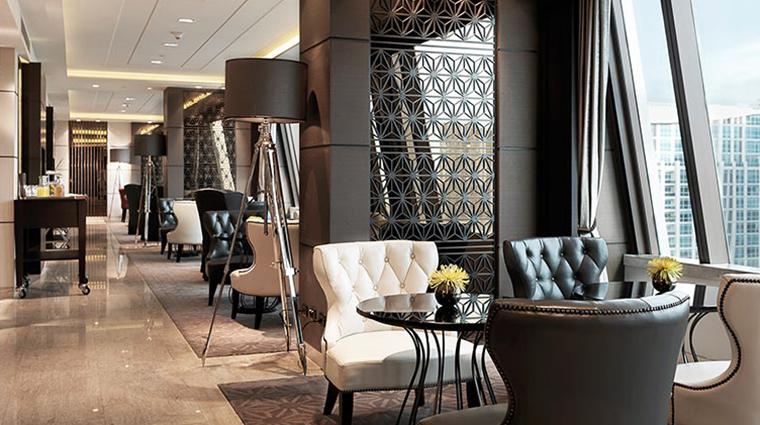 the okura prestige bangkok okura club lounge
