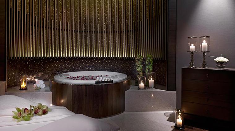 the okura prestige bangkok spa