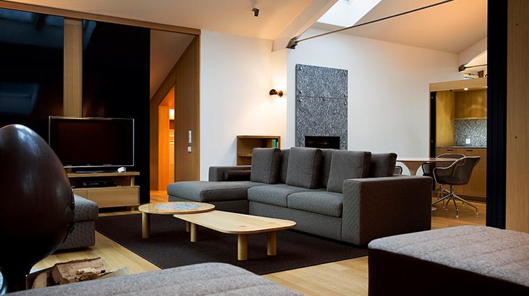 omnia roof suite