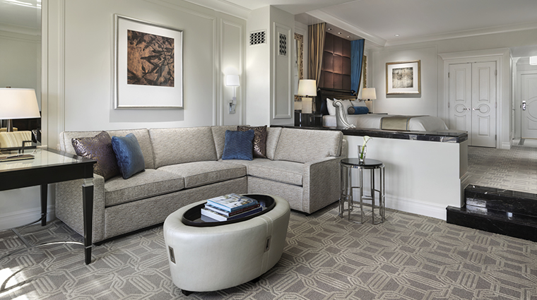 the palazzo resort hotel casino luxury suite