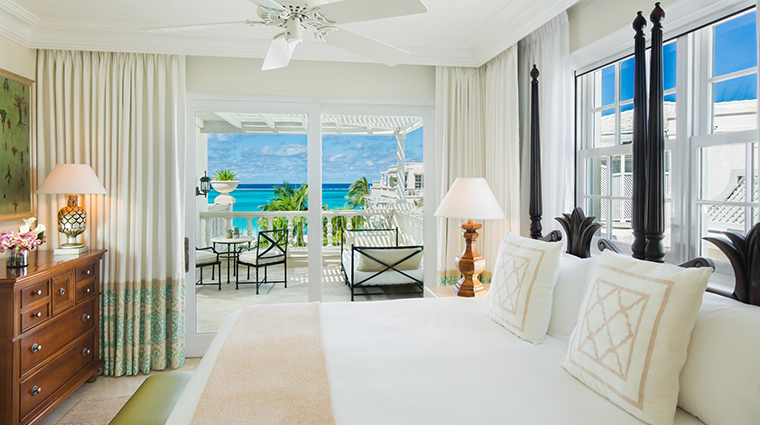 the palms turks and caicos bedroom ocean front