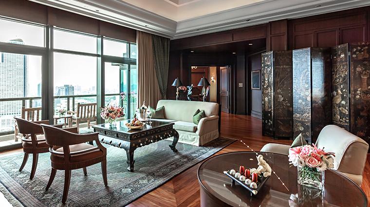 the peninsula bangkok thepeninsula suite