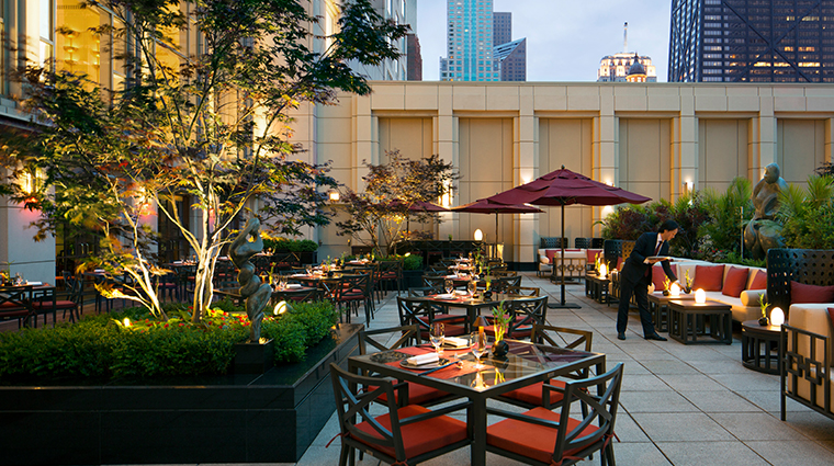 the peninsula chicago shanghai terrace