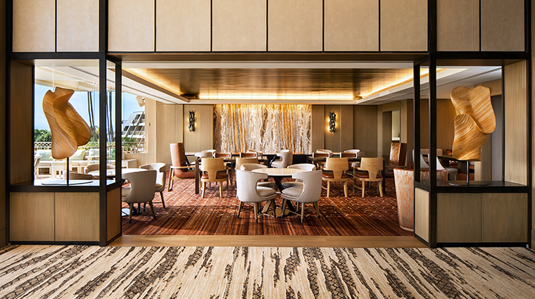 the phoenician a luxury collection resort afternoon tea