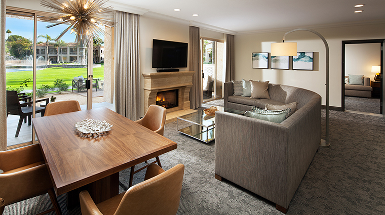 the phoenician a luxury collection resort casita suite