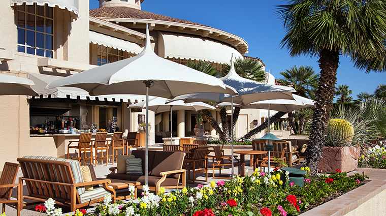 the phoenician a luxury collection resort nineteenth hole
