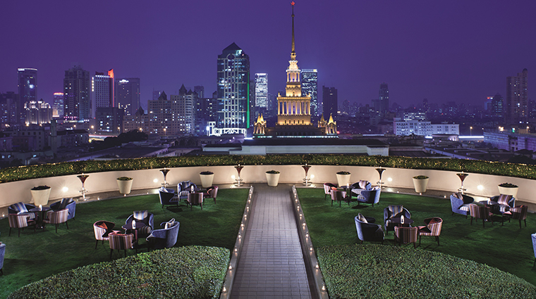 the portman ritz carlton shanghai garden terrace