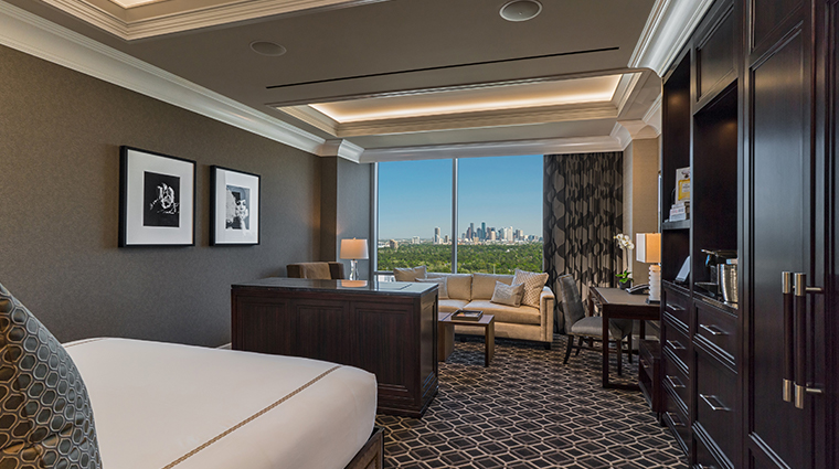 Houston Luxury Hotels Forbes Travel Guide
