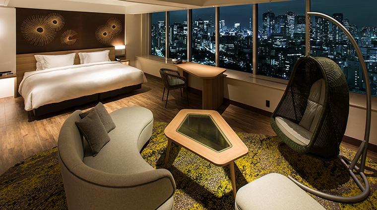 the prince park tower tokyo premium junior suite