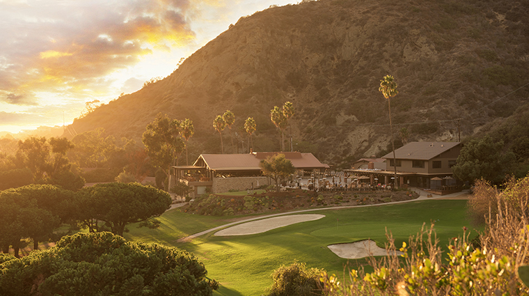 the ranch at laguna beach property