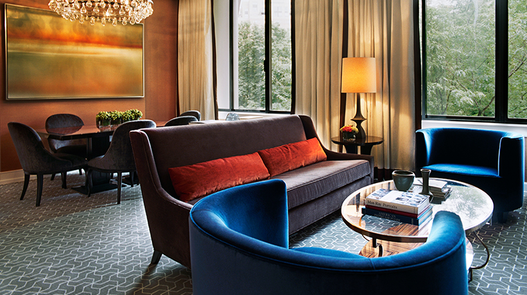 Unwind At Philadelphia's Revamped Gem