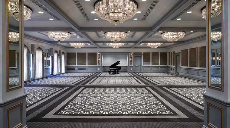 the rittenhouse ballroom