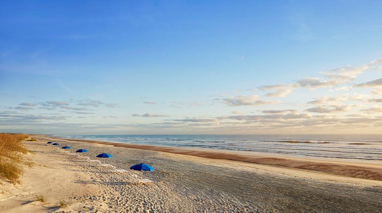 the ritz carlton amelia island beach