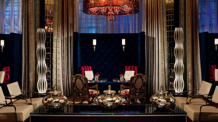 the ritz carlton atlanta lumen lobby bar