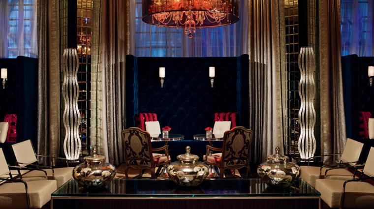 the ritz carlton atlanta lumen lobby bar
