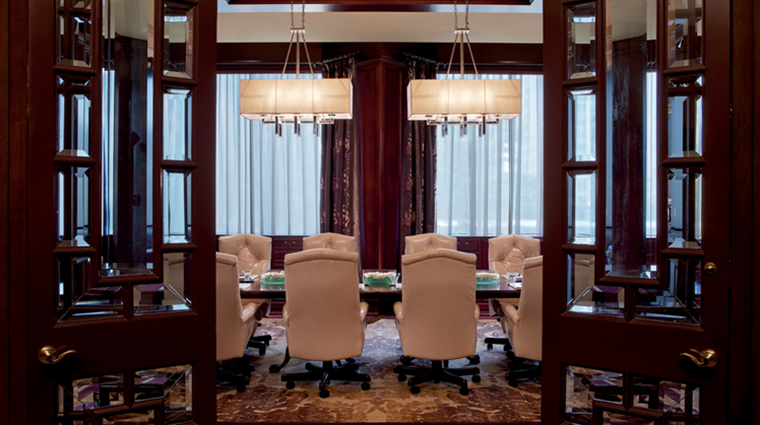 the ritz carlton atlanta the boardroom