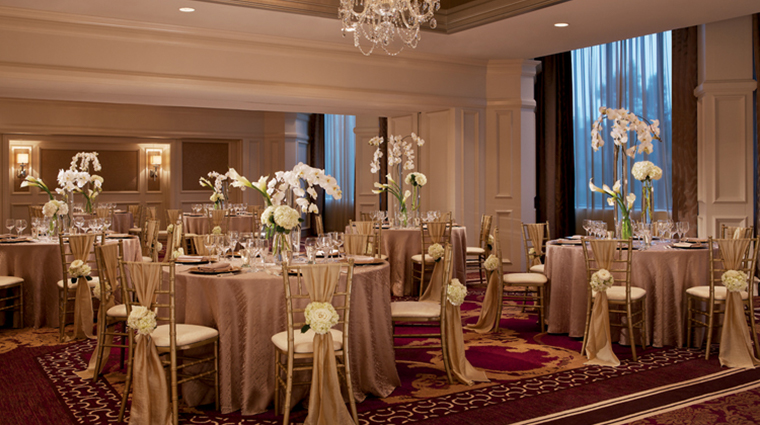 the ritz carlton atlanta the plaza ballroom