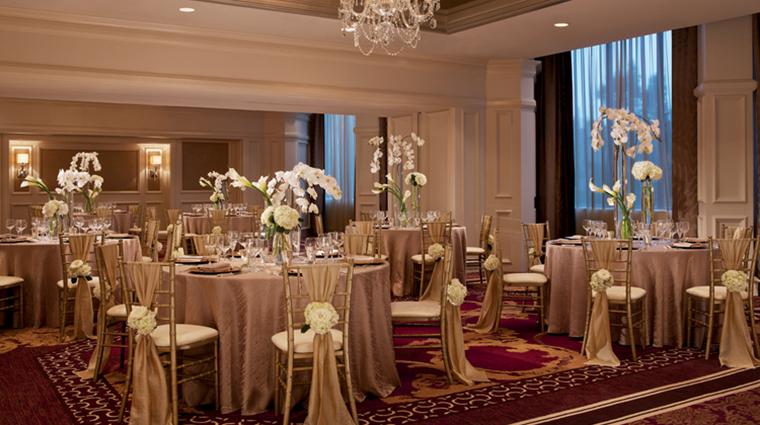 the ritz carlton atlanta the plaza ballroom