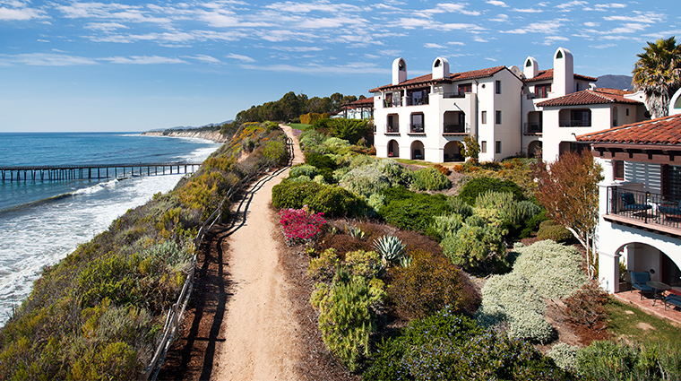 the ritz carlton bacara santa barbara main