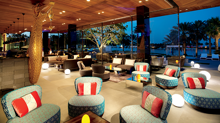 the ritz carlton bahrain lounge