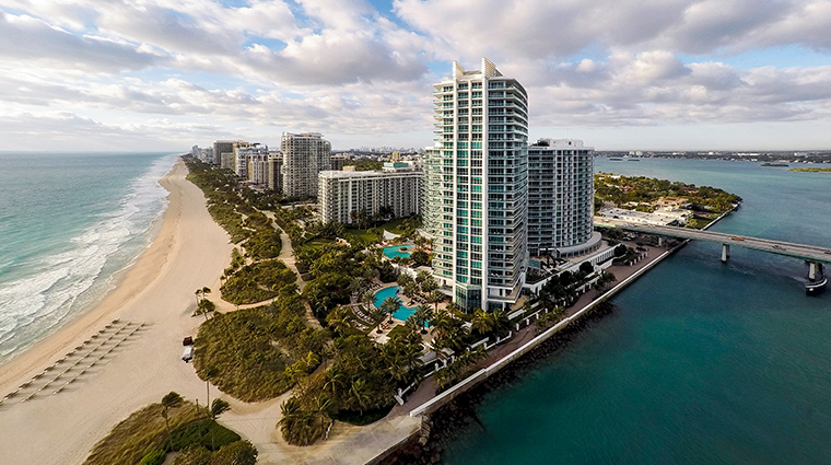 the ritz carlton bal harbour miami exterior new