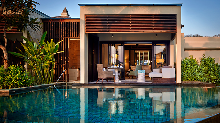 the ritz carlton bali villa