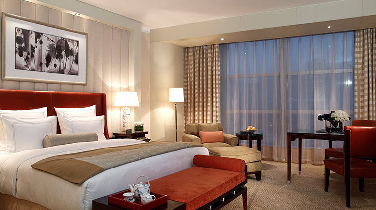 the ritz carlton beijing deluxe room