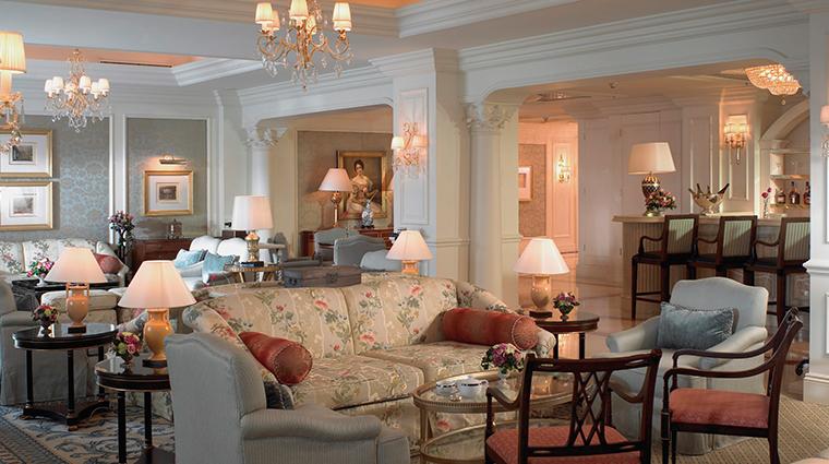 the ritz carlton beijing the lounge