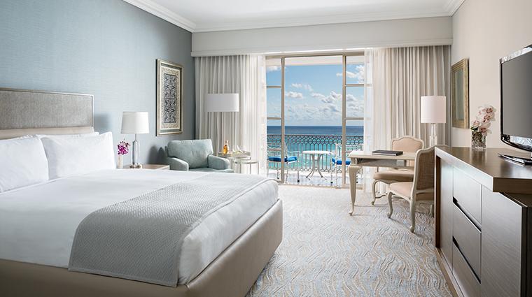 the ritz carlton cancun ocean view room