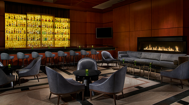 the ritz carlton charlotte bar
