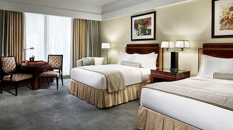 the ritz carlton charlotte beds