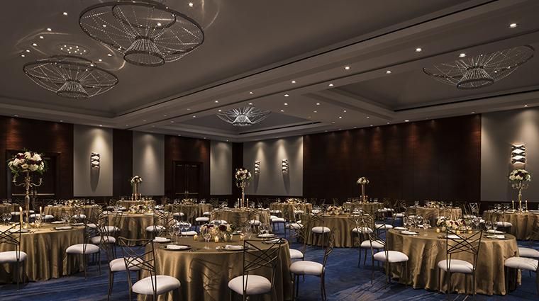 the ritz carlton denver ballroom