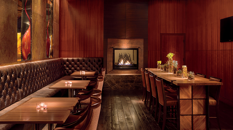 the ritz carlton denver restaurant seating