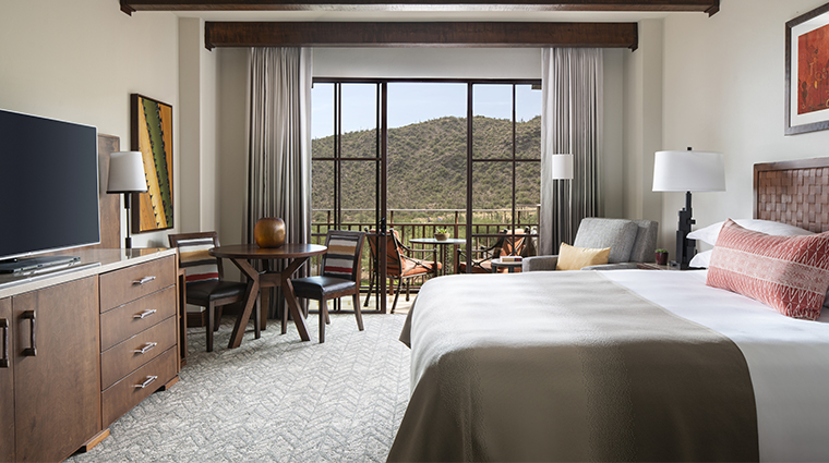 the ritz carlton dove mountain deluxe king