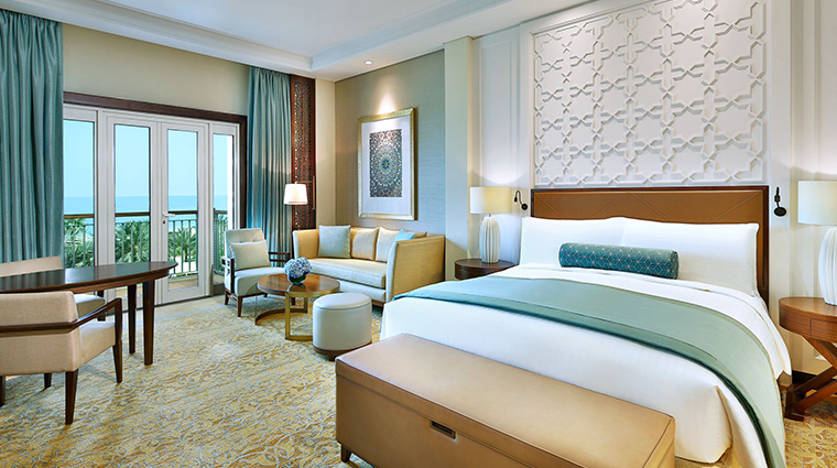 the ritz carlton dubai ocean deluxe room